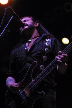 Lemmy (Motörhead)