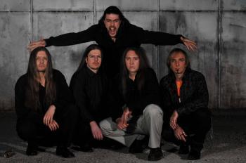 MastericA (Metallica Tribute Band)