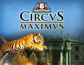 Circus Maximus: It�lia cirkuszcsod�i
