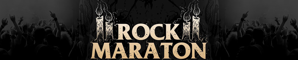 Rockmaraton 2018