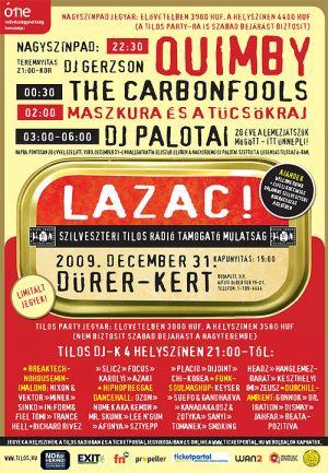 Lazac!
