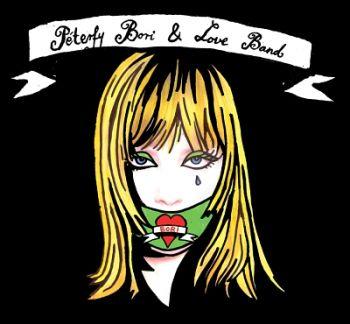 Péterfy Bori & Love Band