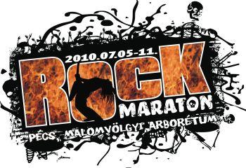 Rockmaraton 2010