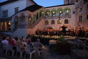 Zempléni Vár koncert