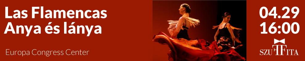 Las Flamencas