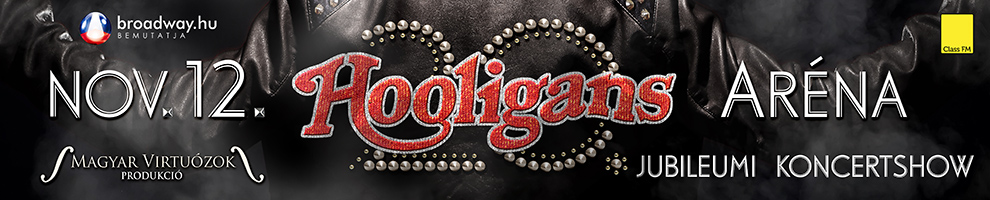 Hooligans 20