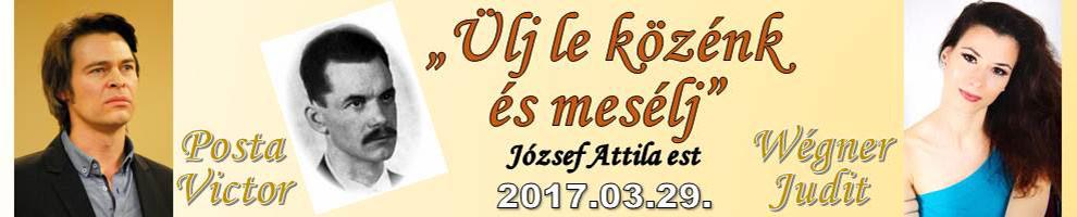 József Attila est