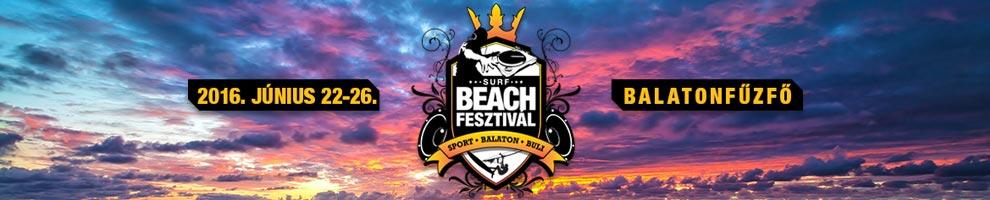 Beach Fesztivál