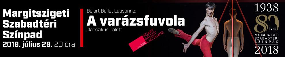 Béjart Ballet Lausanne: A vará