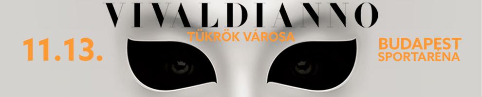 Vivaldianno - A tükör városa