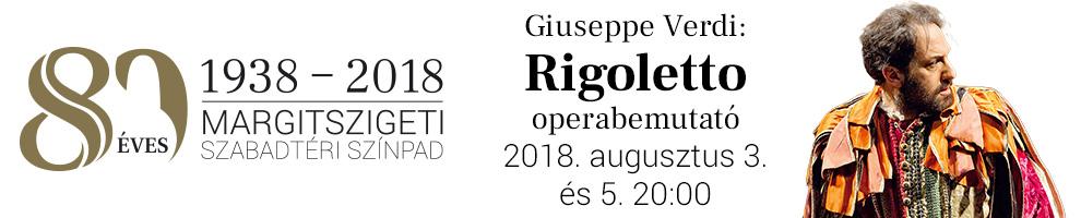 Giuseppe Verdi: Rigoletto