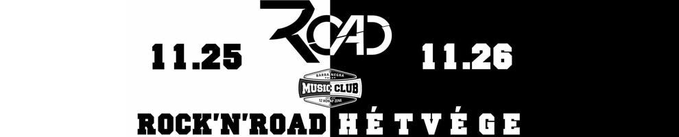 Rock N Road Hétvége